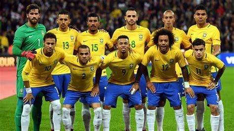 Brasil, selección más cara en Mundial; Panamá la más ...