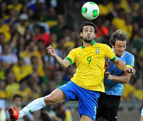 Brasil sufre para vencer a Uruguay y llegar a la final ...