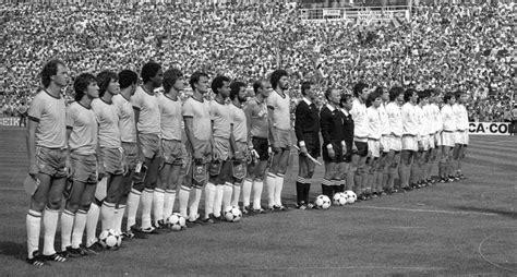 Brasil x Itália na Copa de 82   Acervo