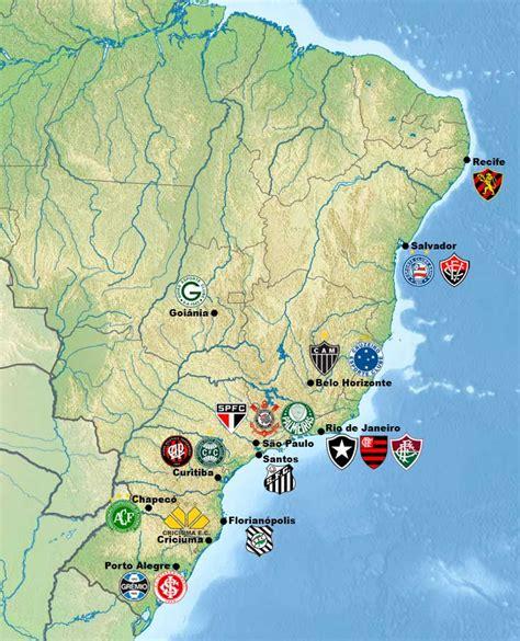 Brasileirão 2014 - Brazilian Série A League Preview - The ...