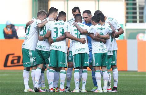 Brasileirão: veja como o Palmeiras ficou na classificação ...