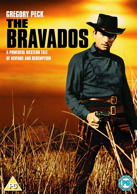 Bravados - Film (1958)