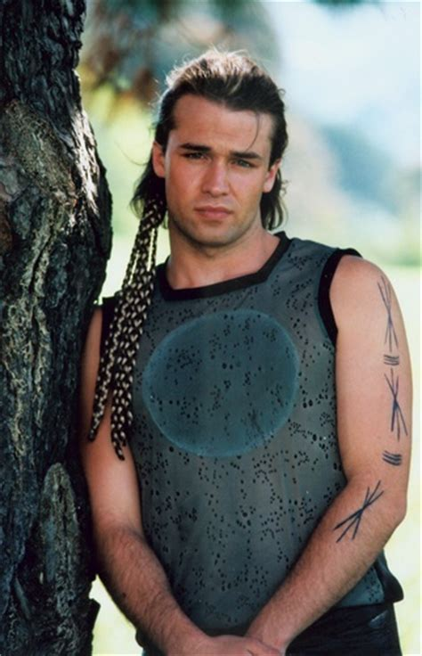 Bray - The Tribe Wiki