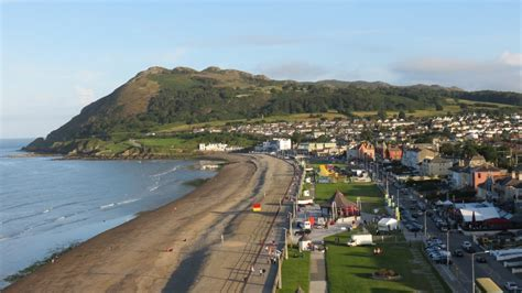 Bray Weather & News, Bray Map, Jobs Bray - MyTown.ie