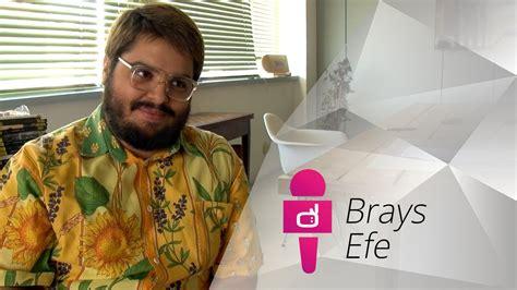 Brays Efe se mete en la piel de Paquita Salas - YouTube