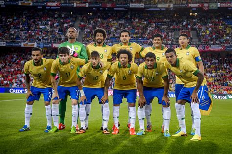 Brazil 2014 World Cup - HD Wallpapers