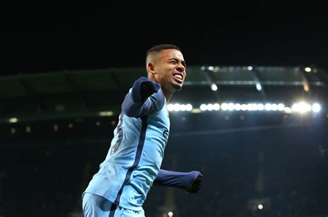 Brazil and Real Madrid legend says Gabriel Jesus will be a ...