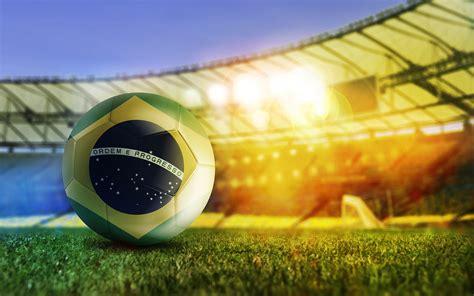Brazil Soccer Logo Wallpaper   www.pixshark.com - Images ...