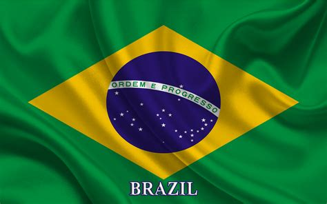 Brazil Soccer Wallpaper - WallpaperSafari