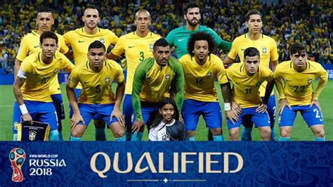 Brazil Team Squad, Players List, Jersey, Tickets, Matches ...