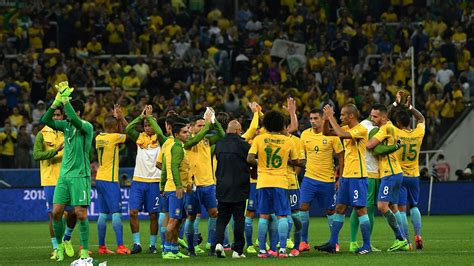Brazil to host Chile at Allianz Parque as Maracana ruled ...