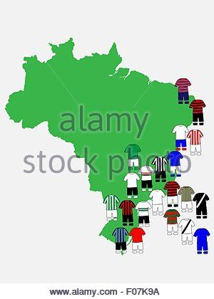 Brazilian Football League Serie A / ( Santos Futebol Clube ...