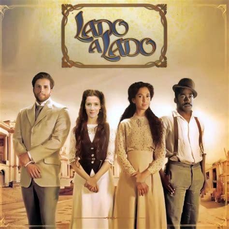 "Brazilian novela ""Lado a Lado"" wins Emmy Award; series ..."
