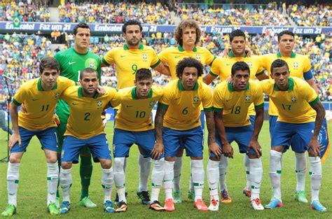 Brazilië - Duitsland voorbeschouwing | Voetbalwedden