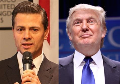 Breaking: Donald Trump Will Meet With Mexican President ...