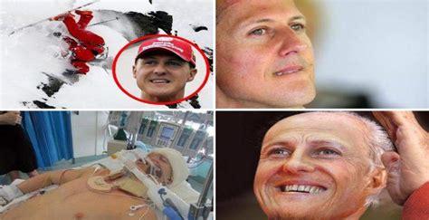 "BREAKING NEWS. Anunțul despre Michael Schumacher: ""Suntem ..."