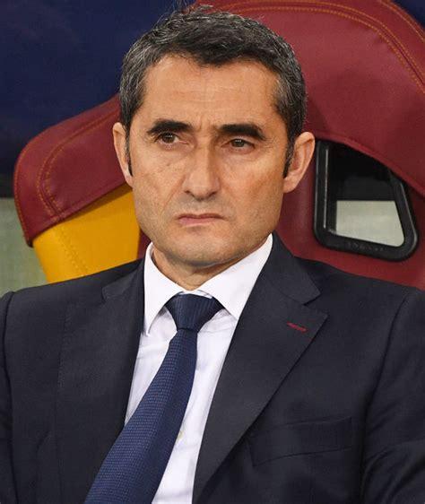 Breaking News: Barcelona boss reveals surprise team ...