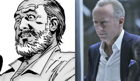 Breaking News: Xander Berkeley Confirmed To Play Gregory ...