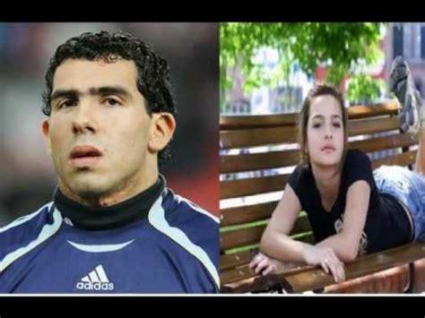 Brenda Asnicar y Carlos Tevez se casan confirmado Susana ...