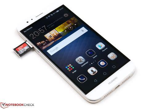 Breve análisis del Smartphone Huawei G8 (GX8 ...