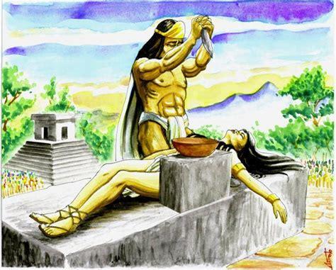 Breve historia de los mexicas (aztecas) - Paperblog