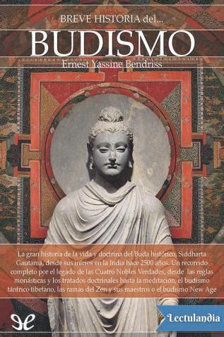 Breve historia del budismo - Ernest Yassine Bendriss ...