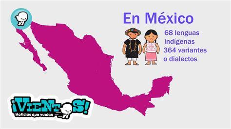 Breves: ¡Lenguas Indígenas! - YouTube