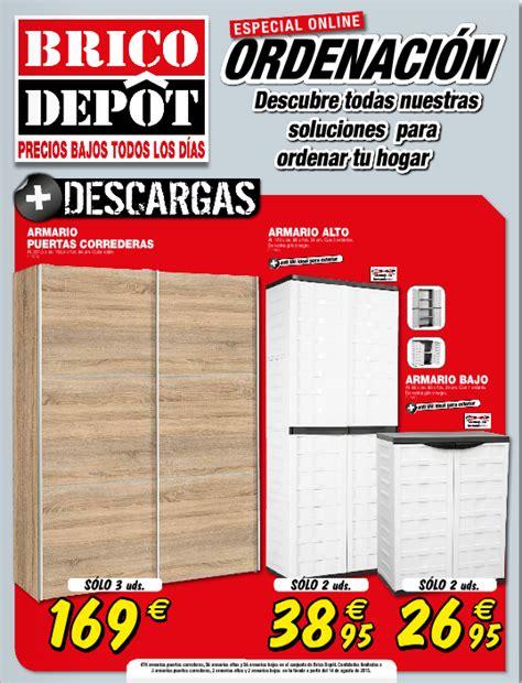 Brico Depot | Catálogo armarios y almacenamiento ...