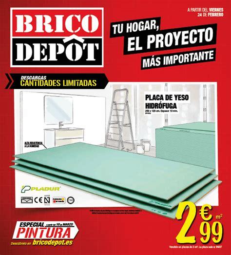 Brico Depot catálogo de ofertas abril 2017   EspacioHogar.com