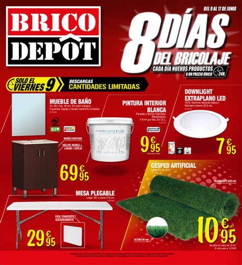 Bricodepot – Ofertas, catálogo y folletos - Ofertia