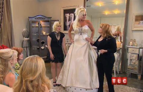 'Brides Of Beverly Hills' Premiere: Linda Hogan Shops For ...