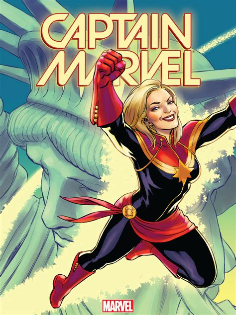 Brie Larson's Captain Marvel Costume Is Here And Already ...
