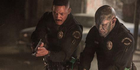 Bright  2017  Movie Review | CineFiles Movie Reviews