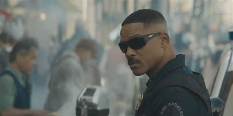 Bright Trailer Starring Will Smith: Fantasy Has Become Reality
