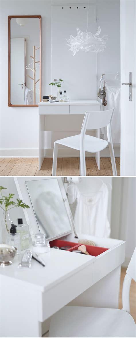 BRIMNES Dressing table, white | Pinterest | Habitación ...