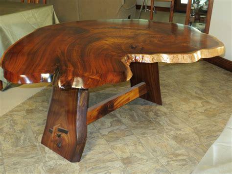 Bring the Beauty of Hawaii Using KOA Wood Furniture ...