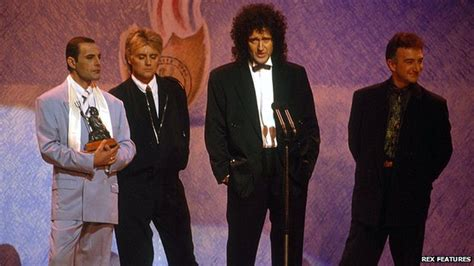 Brit Awards: A dozen lesser-known moments - BBC News