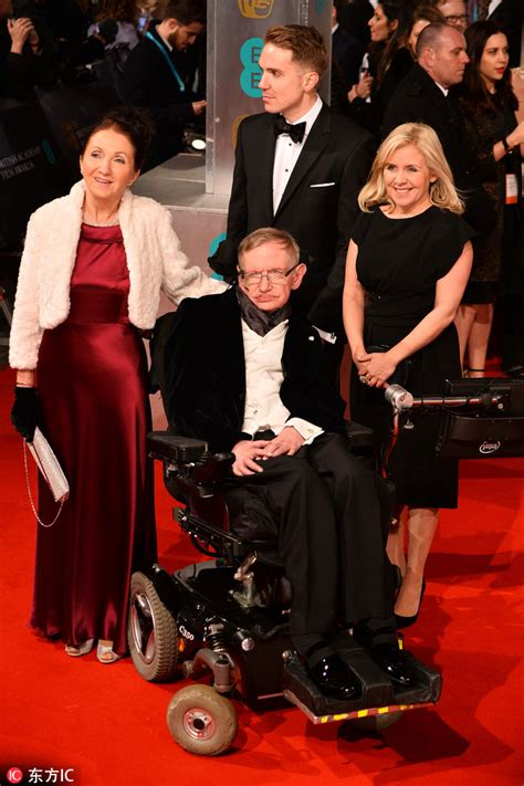 British physicist Stephen Hawking dies aged 76 - USA ...