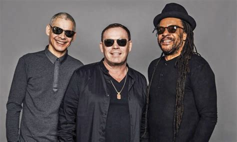 British reggae band UB40 to perform in Spring of Culture ...