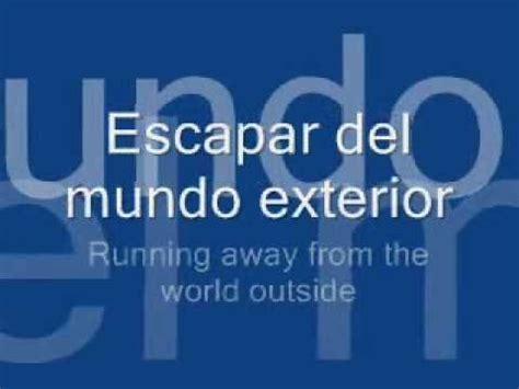 Broken Bones con subtitulos en ingles y español - YouTube