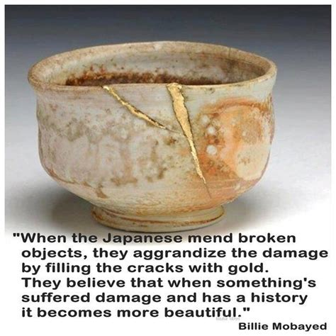 Broken Pots   Hunting for God