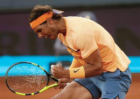 Broncano en el tenis | A vivir | Las preguntas de Broncano ...