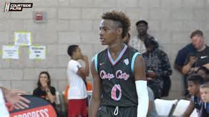 Bronny James to Attends CrossRoads School for 8th Grade in ...