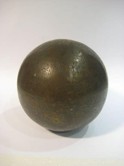Bronze Celestial Globe - FF.129 For Sale | Antiques.com ...