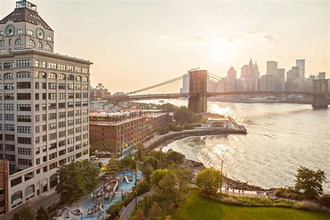 Brooklyn Bridge Park | The Official Guide to New York City