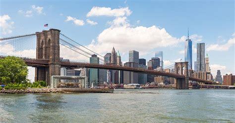 Brooklyn Tour Hop on, Hop off Double Decker | Gray Line ...