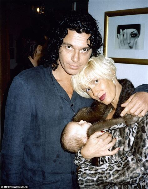Brother speculates Michael Hutchence was  MURDERED ...
