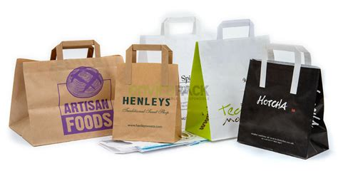 Brown Paper Bag Large | Enviropack
