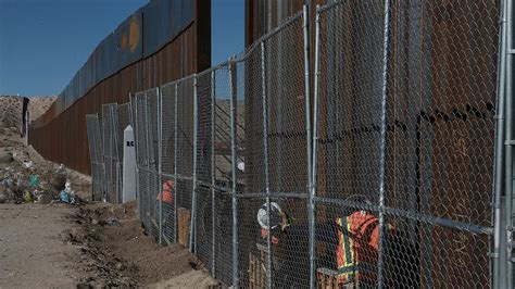 Brown swipes Trump for border wall, says California to ...