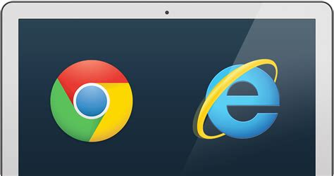 Browser Comparison: Citrio vs Internet Explorer